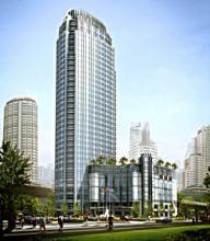Bangkok Marriott Sukhumvit - Exterior