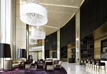 Bangkok Marriott Sukhumvit - Lobby