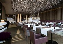 Bangkok Marriott Sukhumvit - Restaurant
