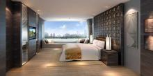 Banyan Tree Shanghai on the Bund - Room