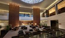 Banyan Tree Tianjin Riverside - Lobby