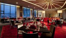 Banyan Tree Tianjin Riverside - Restaurant