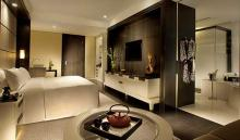 Banyan Tree Tianjin Riverside - Suite