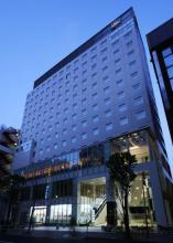Best Western Shinjuku Astina Hotel Tokyo - Exterior