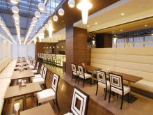 Best Western Shinjuku Astina Hotel Tokyo - Restaurant