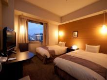 Best Western Shinjuku Astina Hotel Tokyo - Standard Twin Room