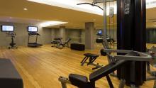 Casa de la Flora - Gym