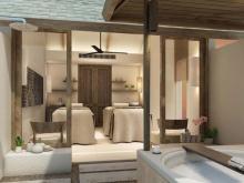 Centara Ras Fushi Resort - Spa
