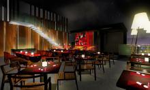 Centara Watergate Pavillion Hotel - Restaurant
