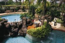 Citadines Residences Jakarta - Restaurant