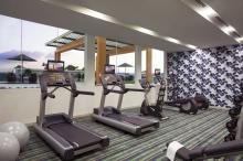 Citadines Residences Kuching - Gym