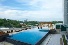 Citadines Residences Kuching - Pool