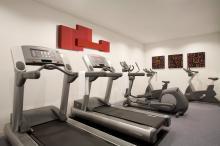 Citadines Shinjuku Tokyo - Fitness Center