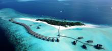 Cocoa Island by COMO - Exterior