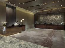 Conrad Beijing - Lobby
