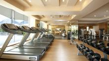 Conrad Centennial Singapore - Fitness Center