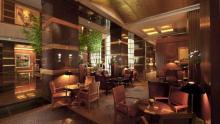 Conrad Centennial Singapore - Lounge