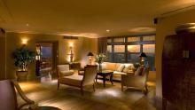 Conrad Centennial Singapore - Presidential Suite