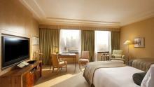 Conrad Centennial Singapore - Twin Classic Room