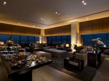 Conrad Seoul - Lounge