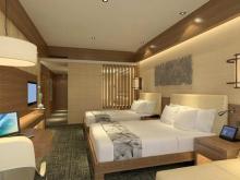 Conrad Seoul - Room