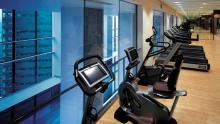 Conrad Tokyo - Fitness Center