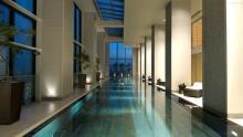 Conrad Tokyo - Pool