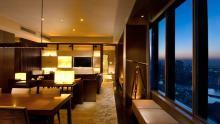 Conrad Tokyo - Royal Suite