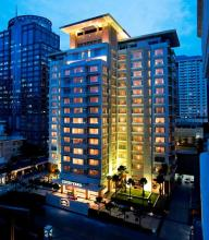 Courtyard by Marriott Hotel Bangkok - Exterior