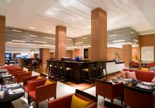 Courtyard by Marriott Hotel Bangkok - Restaurant
