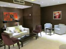 Crowne Plaza Madinah - Club Lounge