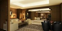 Crowne Plaza Madinah - Lounge