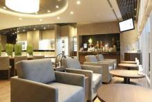 Dormy inn Premium Shibuya Jingumae - Lounge