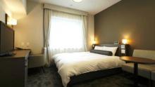 Dormy inn Premium Shibuya Jingumae - Room