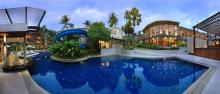 DoubleTree by Hilton Surin Beach Phuket - Pool