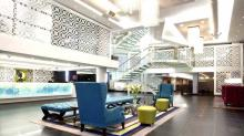 DoubleTree by Hilton Cape Town - Lobby