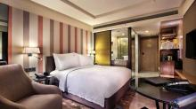 DoubleTree by Hilton Sukhumvit Bangkok - King Guest Room