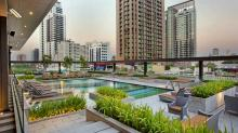 DoubleTree by Hilton Sukhumvit Bangkok - Pool