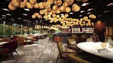 DoubleTree by Hilton Sukhumvit Bangkok - Restaurant