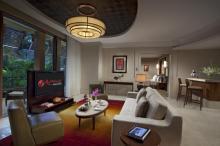 Equarius Hotel Sentosa - Deluxe Suite