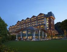 Equarius Hotel Sentosa - Exterior