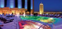 Fairmont Dubai - Pool