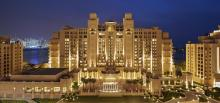Fairmont The Palm, Dubai - Exterior