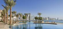 Fairmont The Palm, Dubai - Pool