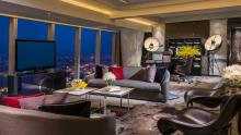 Four Seasons Guangzhou - Presidential Suite