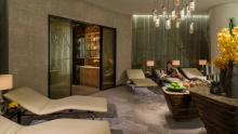 Four Seasons Guangzhou - Spa