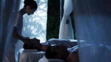 Four Seasons Resort Maldives at Kuda Huraa - Spa