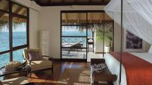 Four Seasons Resort Maldives at Kuda Huraa - Water Suite