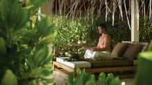Four Seasons Resort Maldives at Landaa Giraavaru - Spa