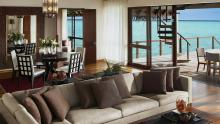 Four Seasons Resort Maldives at Landaa Giraavaru - Water Suite
